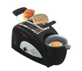 Tefal Toast n Egg TT 5500